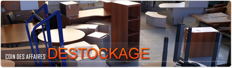 Destockage - Coin des affaires