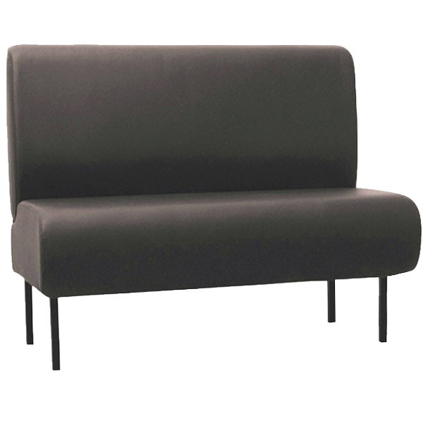 banquette simple longueur 120 cm banq 07 120 one mobilier. Black Bedroom Furniture Sets. Home Design Ideas