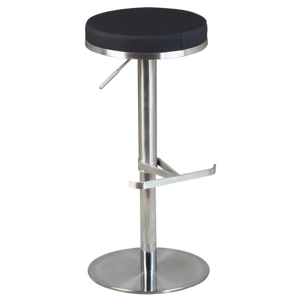 tabouret de bar reglable design csy 213 sk one mobilier. Black Bedroom Furniture Sets. Home Design Ideas