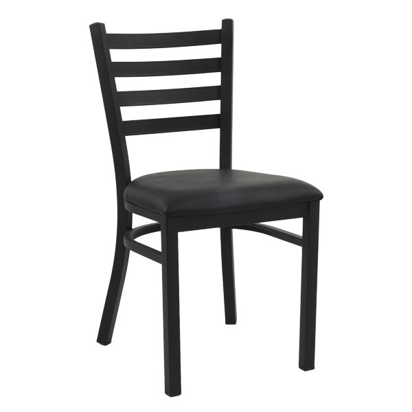 chaises bistrot noires excellent chaise bistrot thonet landmade goin deco art ikea with ikea. Black Bedroom Furniture Sets. Home Design Ideas