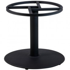 PZN-15-75 Pied en fonte pour table ronde de grande dimension