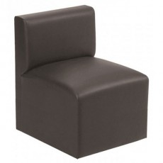 SQF-A164 Fauteuil modulable simple