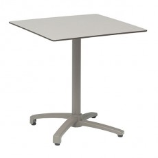 table plateau couleur taupe